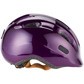 ABUS Smiley 2.0 Helmet Kinder royal purple